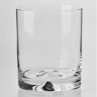 260ml Dimple Base O/F Whisky Tumbler