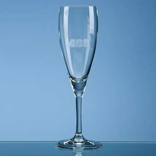 230ml Roma Crystalite Champagne Flute