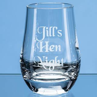 90ml Infinity Shot Glass